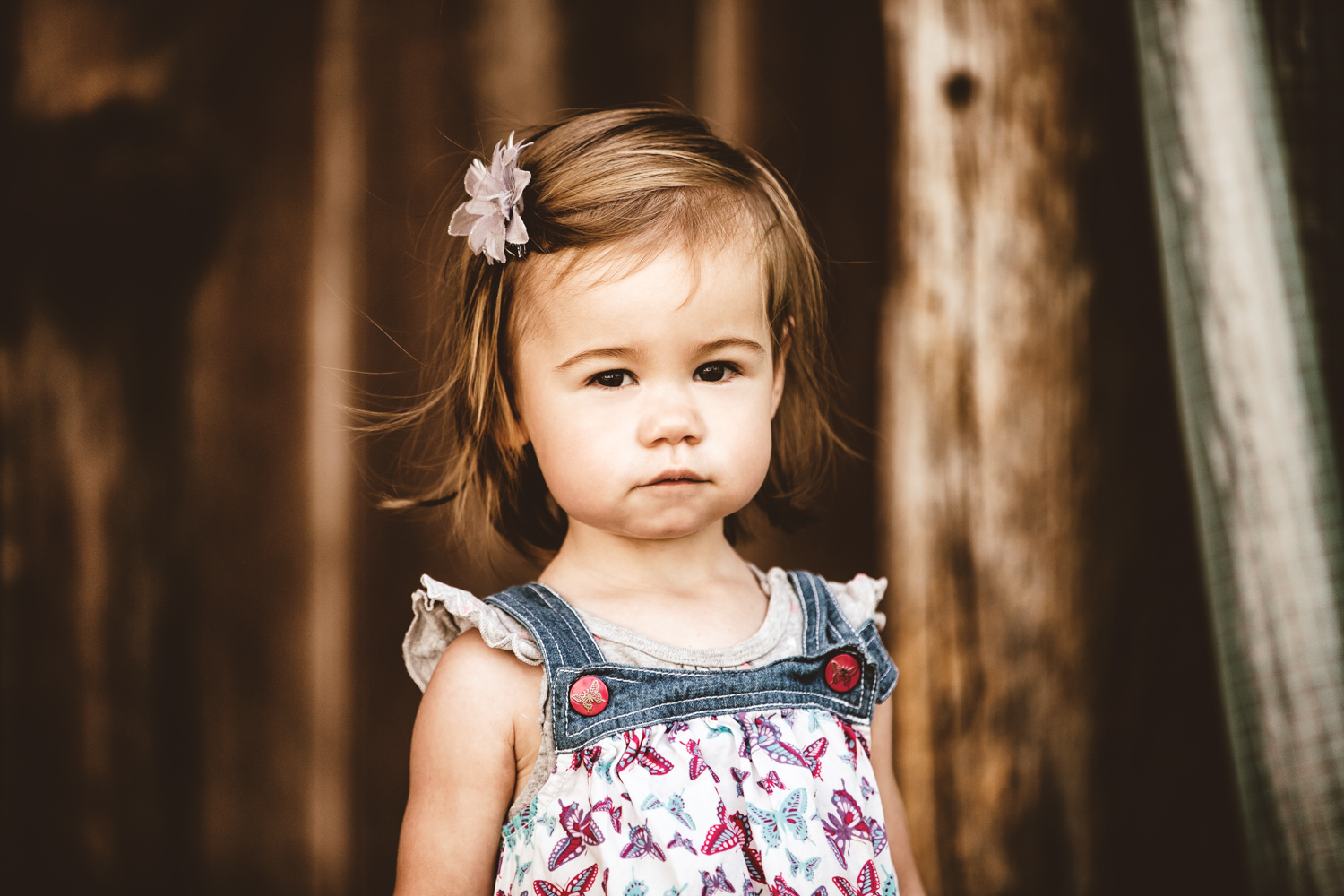Milena Kids Portrait 2